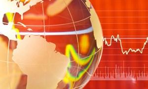 Tăng trưởng kinh tế toàn cầu sẽ chỉ đạt 3,5% trong năm 2015