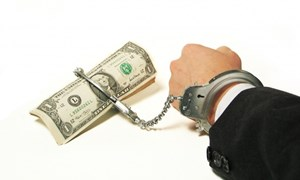 Hình sự hóa các hành vi tài trợ cho khủng bố