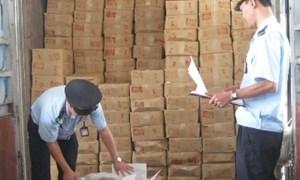 Lạng Sơn: Đề nghị thành lập địa điểm tập kết, kiểm tra hàng hóa xuất nhập khẩu