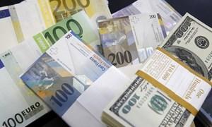 Nhận ngoại tệ từ nước ngoài được miễn thuế thu nhập