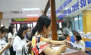 Hà Nội: Chi cục Thuế Đống Đa nỗ lực trước nhiệm vụ mới