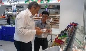Hà Lan tìm hiểu thị trường bán lẻ Việt Nam