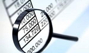 Chấn chỉnh sai phạm quyết toán vốn đầu tư