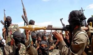 Mỹ: Phối hợp liên ngành chống tài trợ cho khủng bố