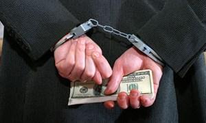 Trung Quốc hướng tới chủ ngân hàng trong chống tham nhũng