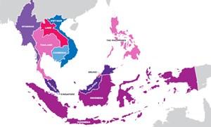 Trên bước đường đến với Cộng đồng Kinh tế ASEAN 2015