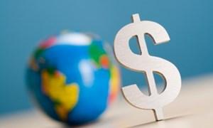 Báo cáo triển vọng kinh tế thế giới 2015-2016