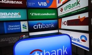 Thị trường ngân hàng Việt Nam hấp dẫn thứ 3 ở khu vực