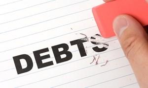 Bình tĩnh với nợ công