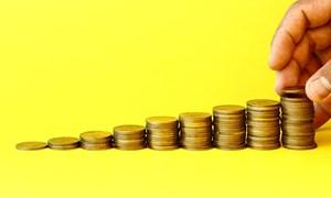 Gần 10.000 tỷ nằm chờ tại công ty chứng khoán