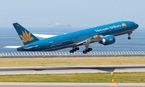 Vietnam Airlines khuyến mãi vé Tết chỉ từ 299.000 VND