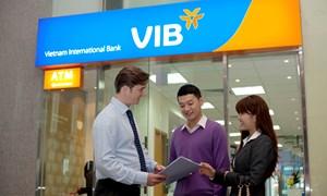 Ngân hàng Quốc tế Việt Nam báo lãi lớn