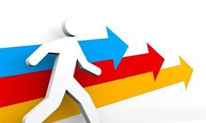 Chính phủ quyết tâm thực hiện mục tiêu, nhiệm vụ phát triển kinh tế - xã hội năm 2014