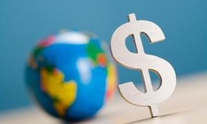 IMF sắp nâng triển vọng kinh tế toàn cầu