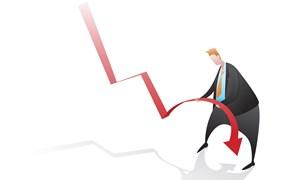 Kinh tế Ấn Độ chỉ tăng trưởng 6,1% trong năm 2013