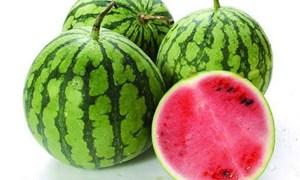 Điểm danh các loại hoa quả dễ nhiễm độc nhất