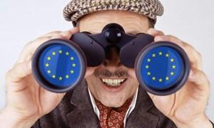Châu Âu tiến tới bỏ cơ chế bảo mật ngân hàng