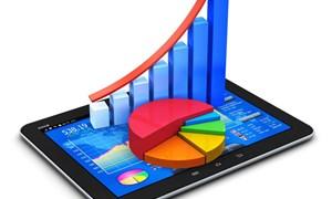GDP quý I tăng cao nhất trong 3 năm