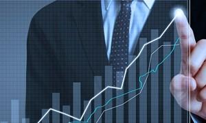 7 tháng, VN-Index tăng gần bằng cả năm 2013