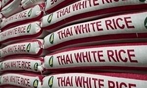 Thái Lan lỗ hàng trăm tỷ bath vì trợ giá gạo