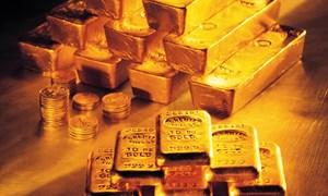 Đỉnh điểm của làn sóng bán tháo vàng đã qua?
