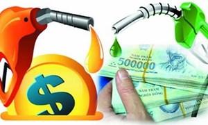 Bộ Tài chính công bố số dư Quỹ Bình ổn giá xăng dầu trong quý II/2014
