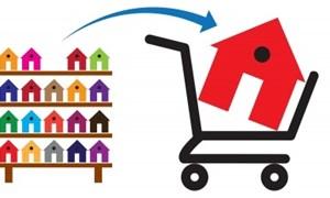 Thị trường bất động sản ngày càng khốc liệt