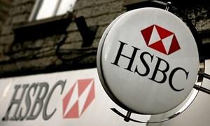 Ngân hàng HSBC bị cáo buộc rửa tiền ở Argentina