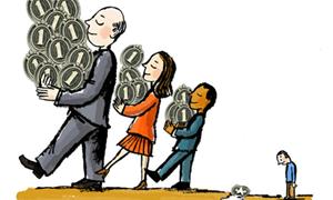 """Đánh giá đúng về """"bẫy"""" thu nhập trung bình"""