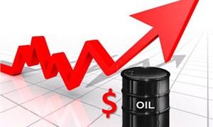 Dầu tiến sát 98 USD/thùng sau số liệu kinh tế khả quan của Mỹ, Nhật và Eurozone