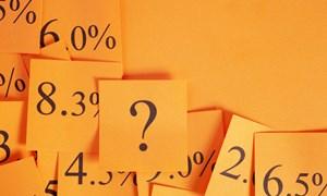 Khi nào các khoản vay cũ được giảm lãi suất?