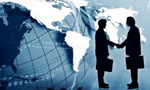 Mối quan hệ giữa hợp tác và đấu tranh trong hội nhập kinh tế quốc tế