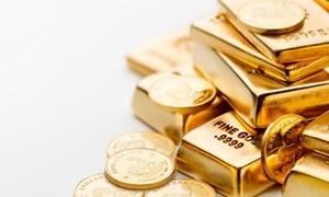 WGC: Nhu cầu vàng quý II của Việt Nam giảm mạnh