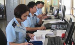 Công tác cải cách thủ tục hành chính - hiện đại hóa Hải quan: Bước chuyển đổi mạnh mẽ