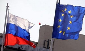 Nga tiếp tục mở rộng trả đũa châu Âu