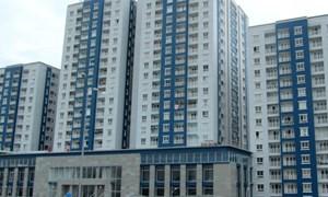 Hà Nội có thêm căn hộ giá 400 triệu đồng