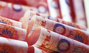 Kinh tế Trung Quốc quá lệ thuộc vào đầu tư công