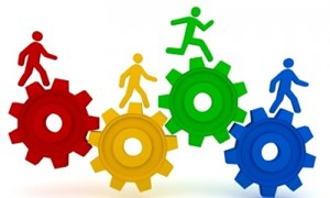 Số doanh nghiệp khó khăn trở lại hoạt động tăng 48,9%
