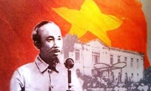 Tư tưởng Hồ Chí Minh mãi là ngọn đuốc sáng soi đường