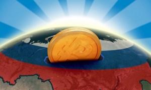 Kinh tế Nga ngấp nghé bờ vực suy thoái