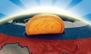 Nhật, Mỹ, EU thắt chặt trừng phạt kinh tế Nga
