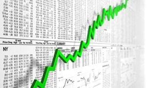 5 thị trường chứng khoán nóng nhất thế giới 2013