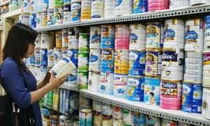 Bộ Tài chính đôn đốc các sở siết quản lý giá sữa