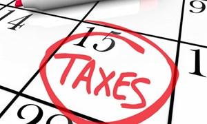Một số nội dung cần lưu ý về chính sách thuế thu nhập doanh nghiệp năm 2013