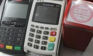 Ngân hàng Việt Nam vào tầm ngắm của tội phạm thẻ Trung Quốc