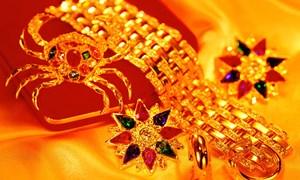 Hàng triệu sản phẩm vàng nữ trang sẽ bị cấm bán?