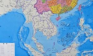 Bản đồ 10 đoạn của Trung Quốc: Những đường đứt đoạn và sự mơ hồ có mục đích