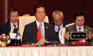Chính nghĩa và lòng dân là sức mạnh Việt Nam