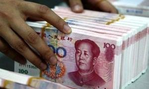 Trung Quốc bị Moody's hạ triển vọng xếp hạng tín nhiệm