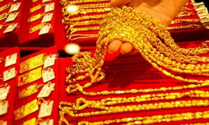 Người dân sắp được mua vàng… thật
